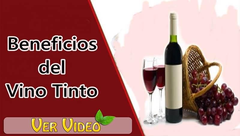 Beneficios Del Vino Tinto Para La Salud